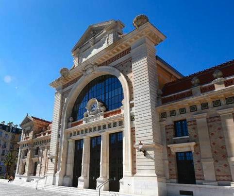 Bibliothèque Raoul Mille : Au-delà du regard