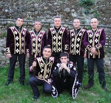 Souffles d'Arménie au Conservatoire