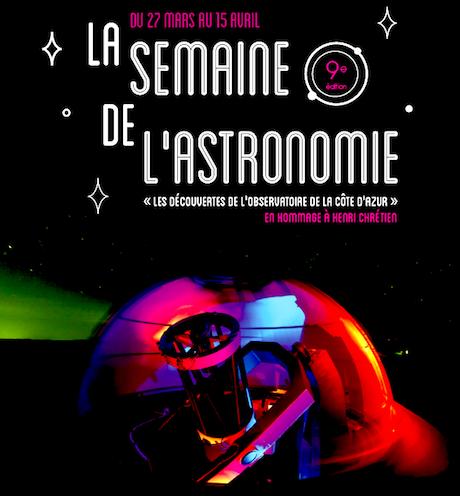 Mamac semaine de l astronomie - Systeme solaire nice ...