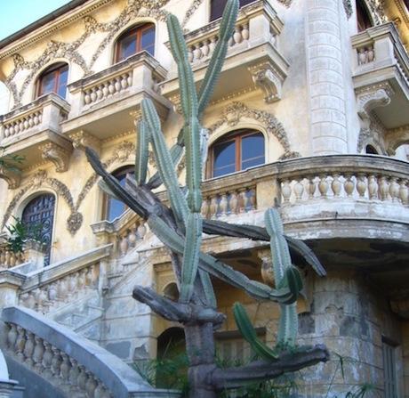 Villa Caméline : Cabinet Atomique