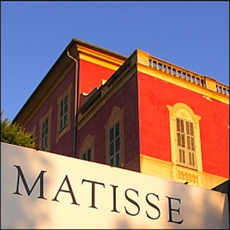 Musée Matisse : Visite en Langue des Signes