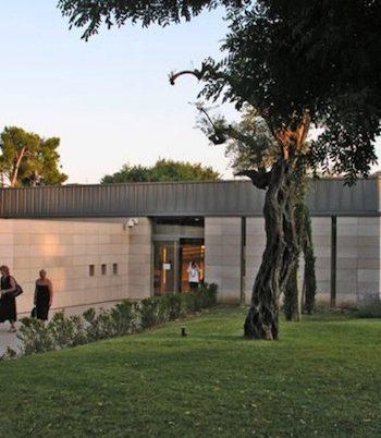 Musée Chagall : Journées du Patrimoine