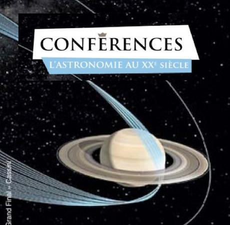 MAMAC : L'Astronomie au XXe siècle