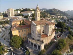 Sauver l'église Saint-Pons !