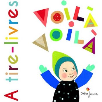 A-Tire-Livres : Des livres pour bébé !