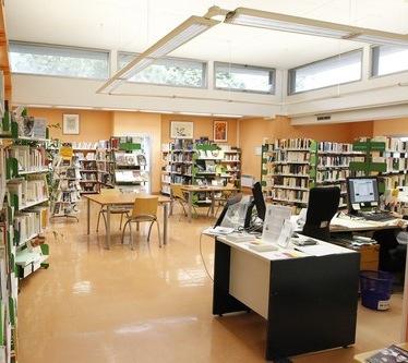 Bibliothèque de Cimiez : horaires de vacances