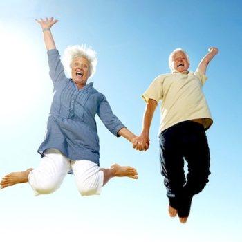 Seniors en forme : nouveau planning !