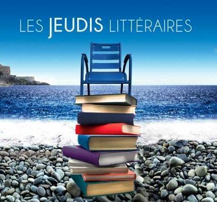 Les Jeudis Littéraires : Sylvain Heraud