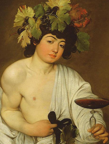 Conférence / Matinale : « Le vin des peintres, la représentation du vin dans la peinture »