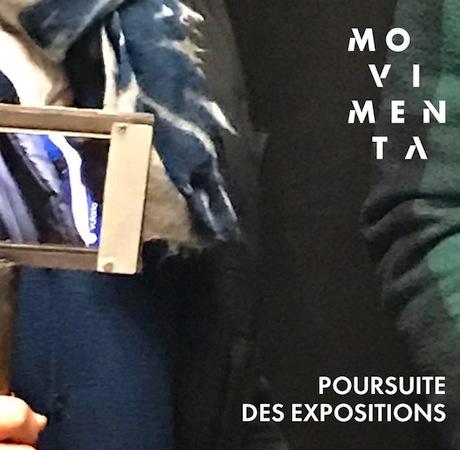 MOVIMENTA : Images en liberté !