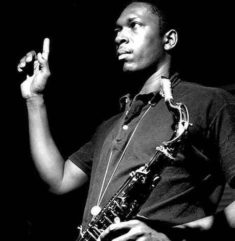 CNRR : Hommage à John Coltrane