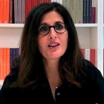 Les Jeudis Littéraires : Dominique Dyens