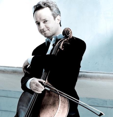 Marc Coppey au Conservatoire