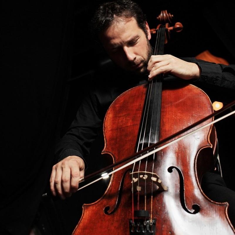 Le philharmonique au Musée Chagall