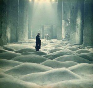 Cinémathèque : Rétrospective Andreï Tarkovski