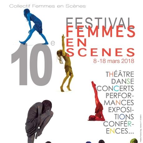 Femmes en Scènes
