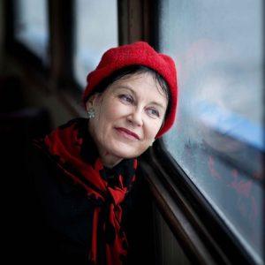 Irène Frain aux Jeudis Littéraires
