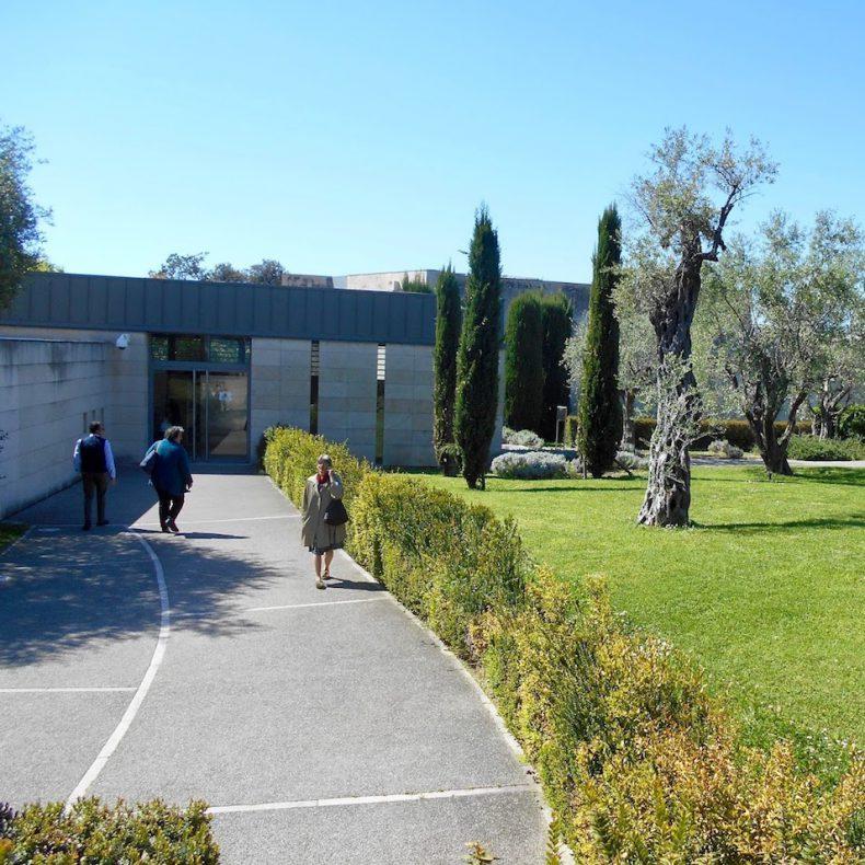 Chagall : parcours numérique en famille