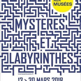 Mars aux Musees Cimiez
