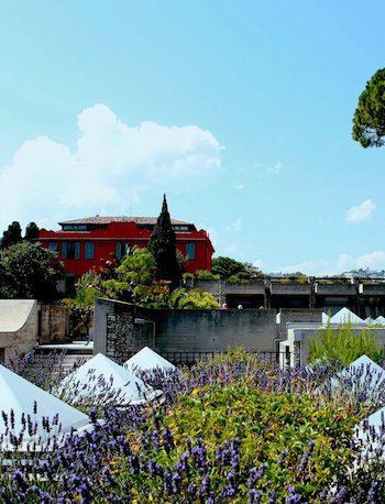 Villa Arson : Ateliers Jeune public