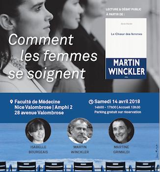 Conférence-Débat : Comment les femmes se soignent