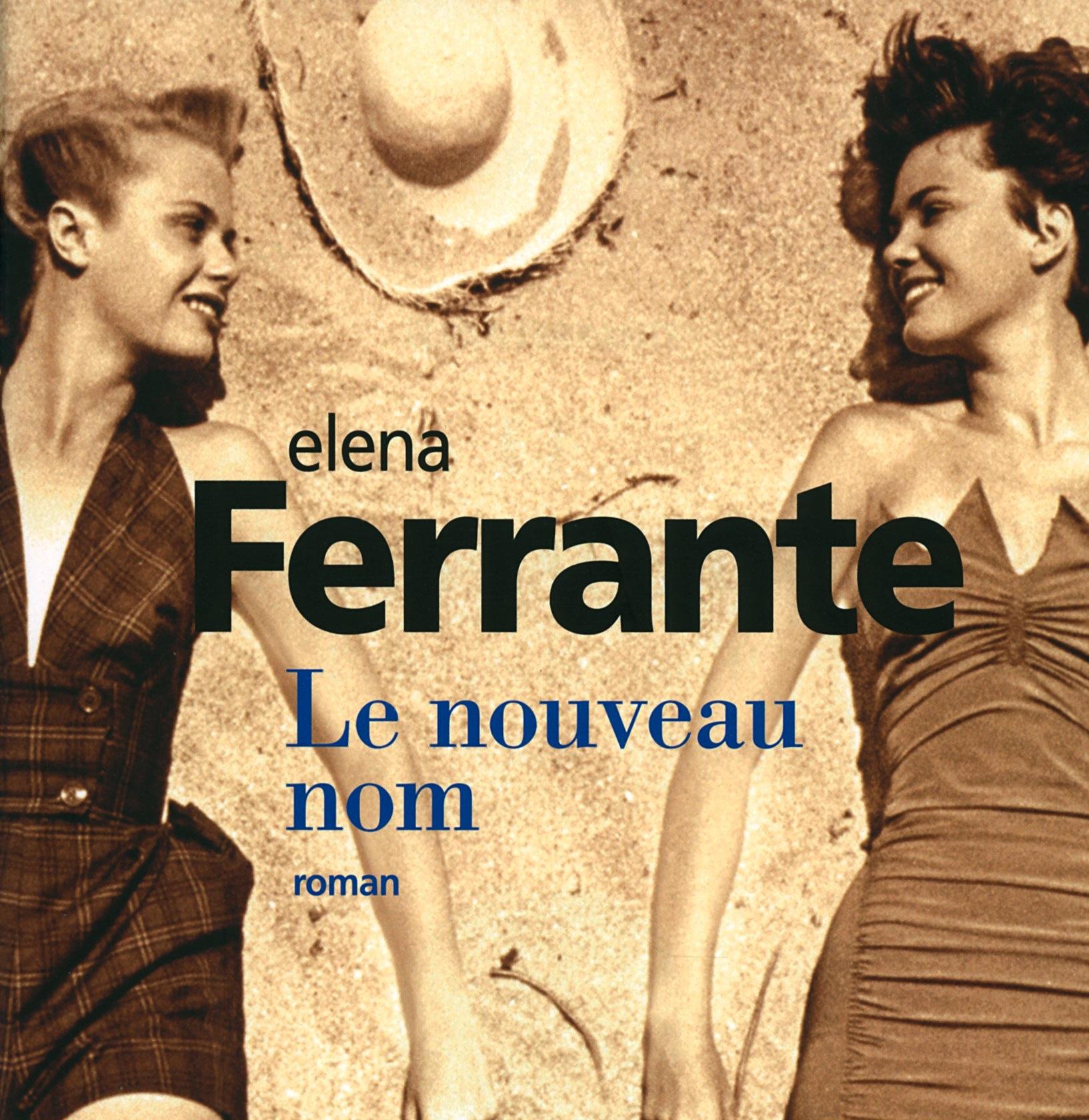Elena Ferrante dévoilée !