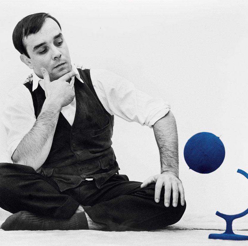 Le MAMAC célèbre Yves Klein !