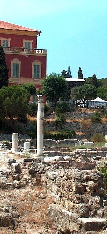 Jeux de mains, jeux de Romains !