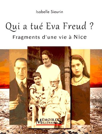 BMVR : Eva Freud à Nice