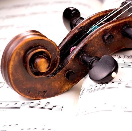 BMVR : Récital Jeunes Talents