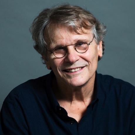 Daniel Pennac aux Jeudis littéraires