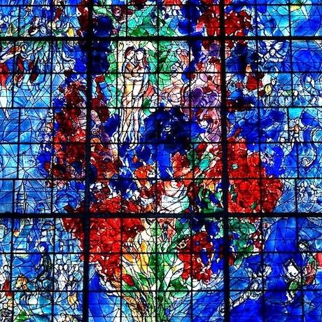 Musée Chagall : Un concert pour l'exposition