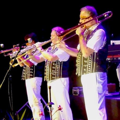 Jazz & Musicothérapie