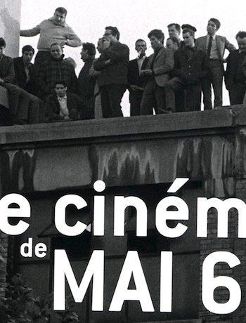 Mai 68 à la Cinémathèque