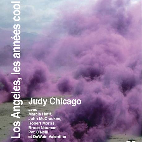 Judy Chicago à la Villa Arson