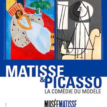 Matisse et Picasso : dans le secret des Maitres