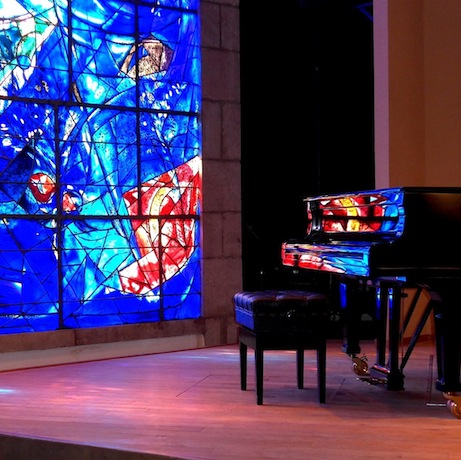 Musique au Musée Chagall
