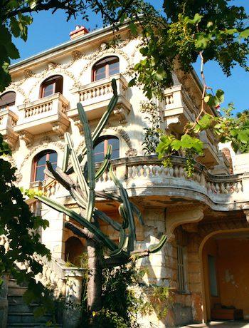 Soirée festive à la Maison abandonnée – Villa Cameline