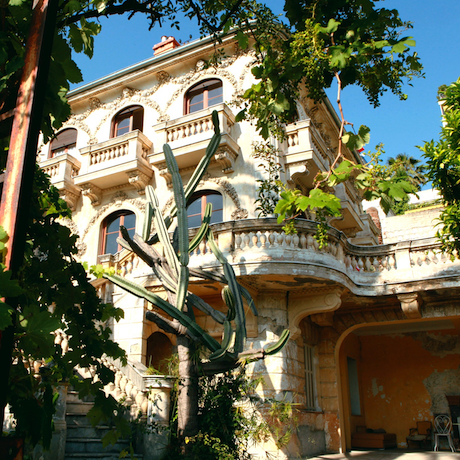 Villa Caméline : Alex Amann & Ralf Marsault
