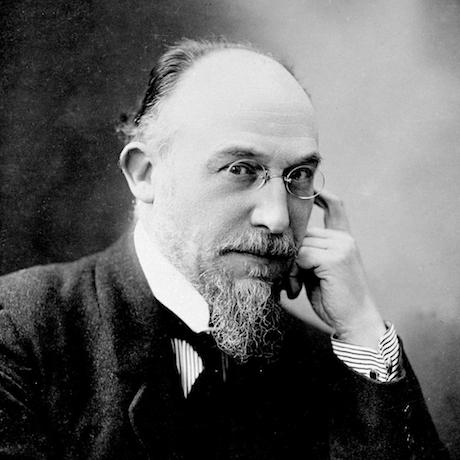 Satie revisité au Conservatoire
