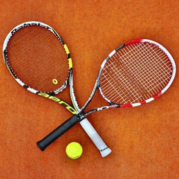 Tennis : les stages d'été approchent !