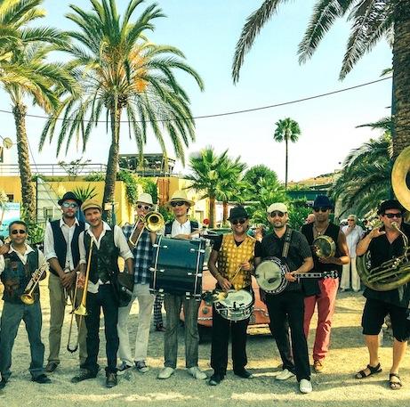 Jazz à la Libé
