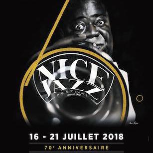 Nice Jazz Festival : 70 ans !