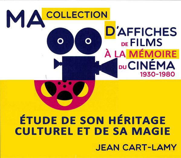 Le Cinéma s'affiche : histoire d'une collection