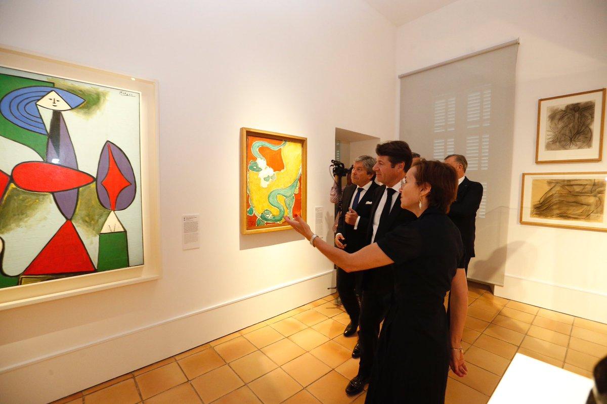 Matisse et Picasso : Exposition prolongée !