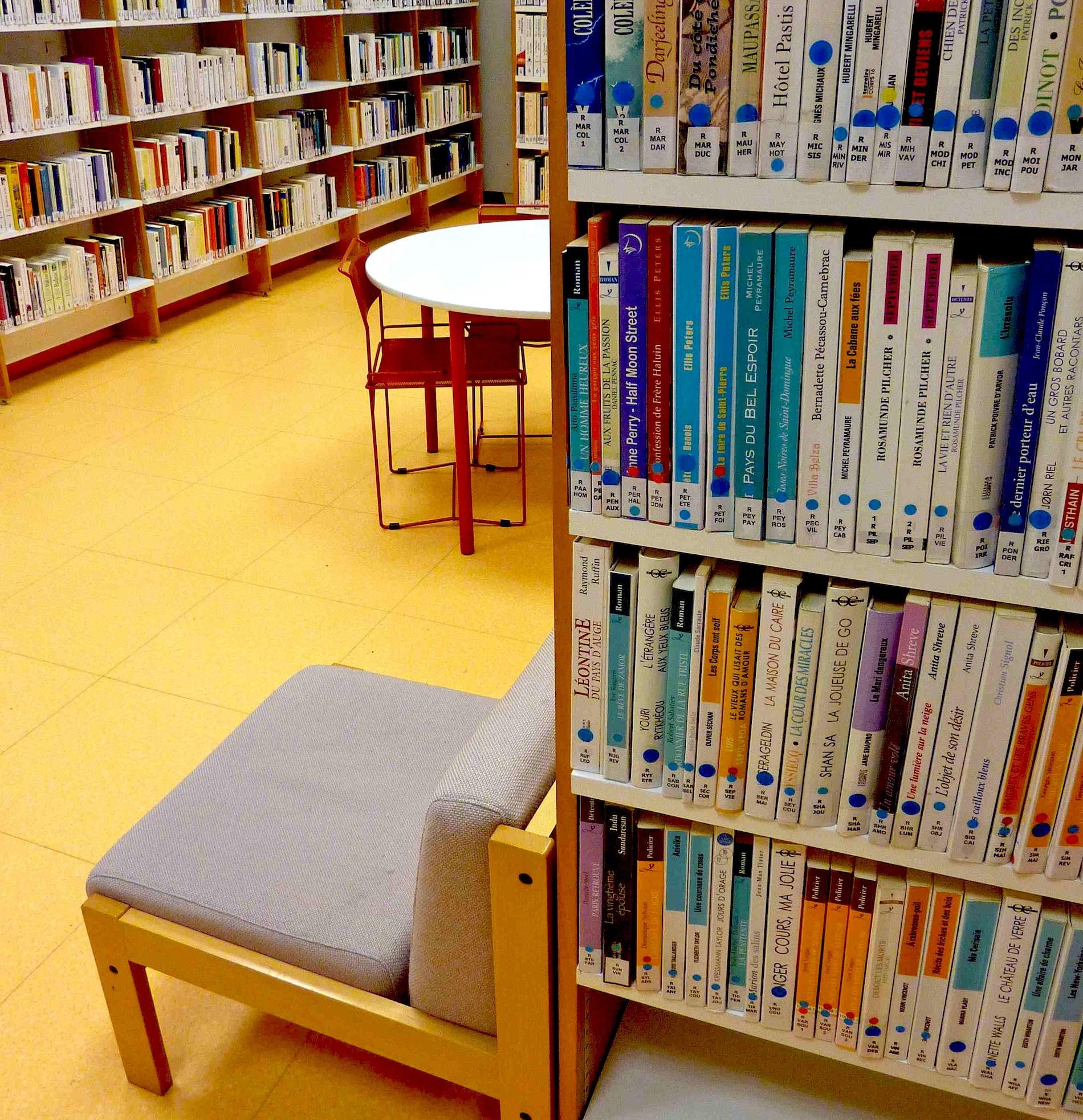 bibliotheque cimiez