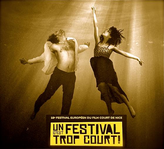 Le festival du Court à Nice