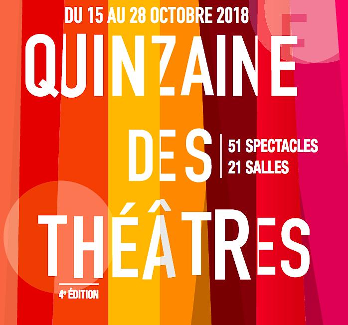Quinzaine des Théâtres de Nice