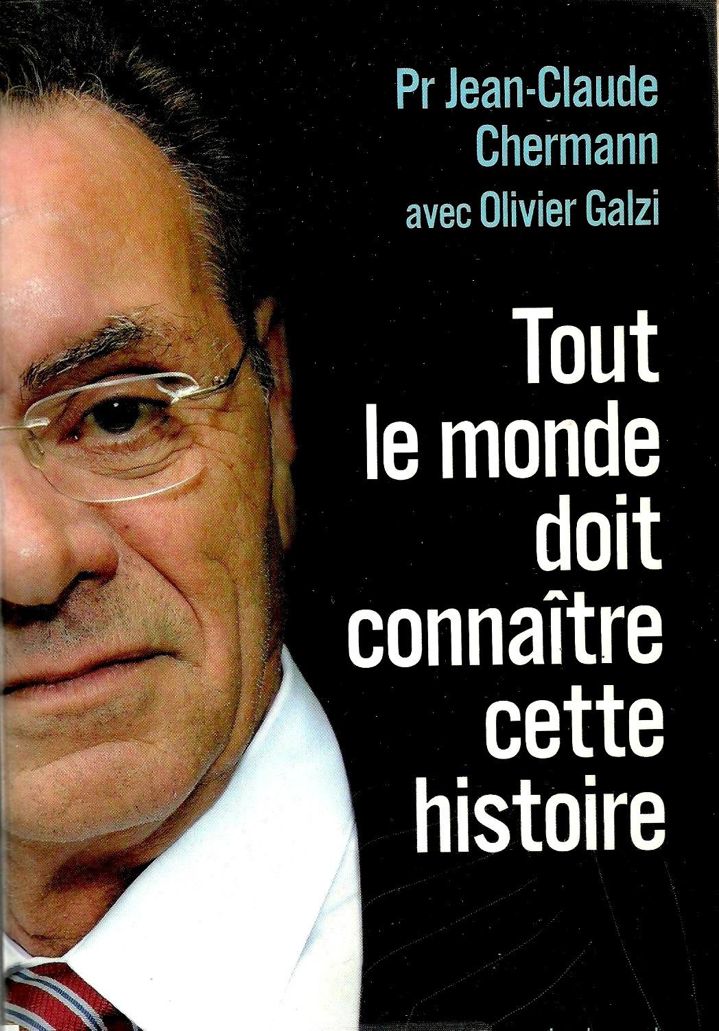 Jean-Claude Chermann : Un grand « oublié » du Nobel à Cimiez