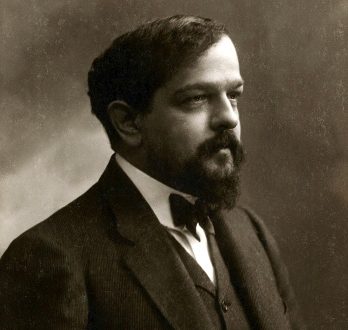 Debussy et la harpe